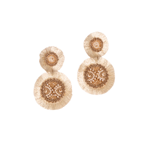 Amazonía Earrings