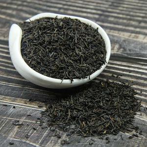 2019 Keemun Black Tea Premium Quality Qimen Honey Sweet Taste Red Tea