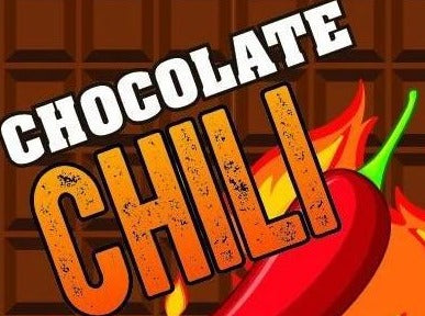 Chocolate Chili Pepper Coffee