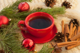 Christmas Tea (Black Tea)