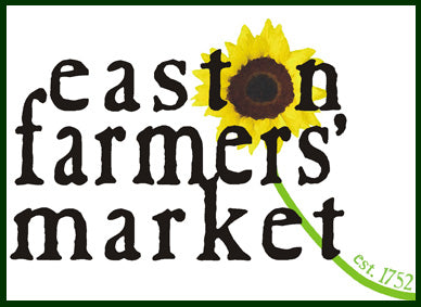 Easton Farmers Market Saturdays