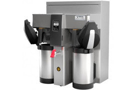 Fetco CBS Dual Station Extractor Brewing System