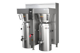 Fetco CBS-2162XTS - Extractor Brewing System - Dual Station 3 Gallon