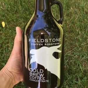 New FCR Cold Brew House Concentrate