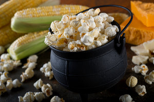 Kettle Corn-(Black Tea)
