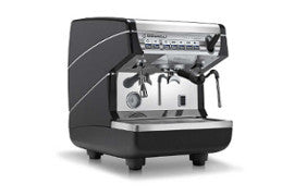 Nuova Simonelli Appia II Automatic Volumetric 1 Group Espresso Coffee Machine