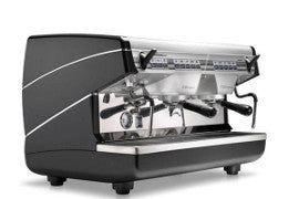 Nuova Simonelli Appia II Automatic Volumetric 2 Group Espresso Machine