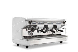 Nuova Simonelli Appia II Automatic Volumetric 3 Group Espresso Coffee Machine