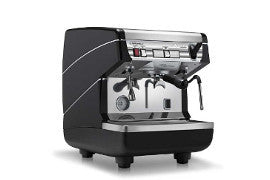 NS Appia II Semi-Automatic 1 Group Espresso Machine