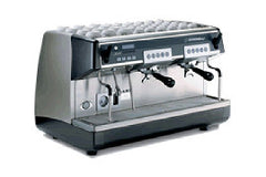 Nuova Simonelli Aurelia II Automatic Volumetric 2 Group Espresso Coffee Machine