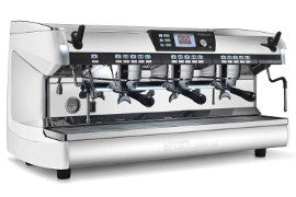Nuova Simonelli Aurelia II Digit 3 Group Espresso Coffee Machine