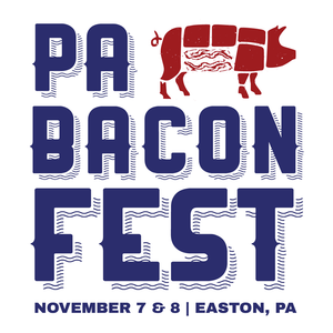 Pa BaconFest Bacon Coffee