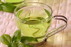 Jasmine Dragon Tears (Green Tea)