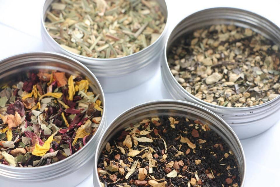 Tea Subscriptions- FREE SHIPPING