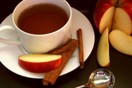 Apple Pie (Black Tea with natural flavors)