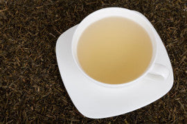 Camomile Lemongrass (Herbal Tea)