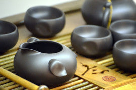Cream Earl Grey (Black)
