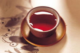Hibiscus (Herbal Tea)