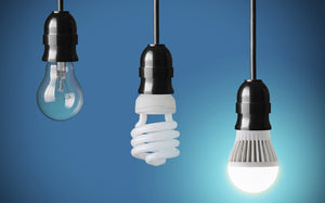 LED and Fluorescent  Light Health Concerns: The Plot Thickens