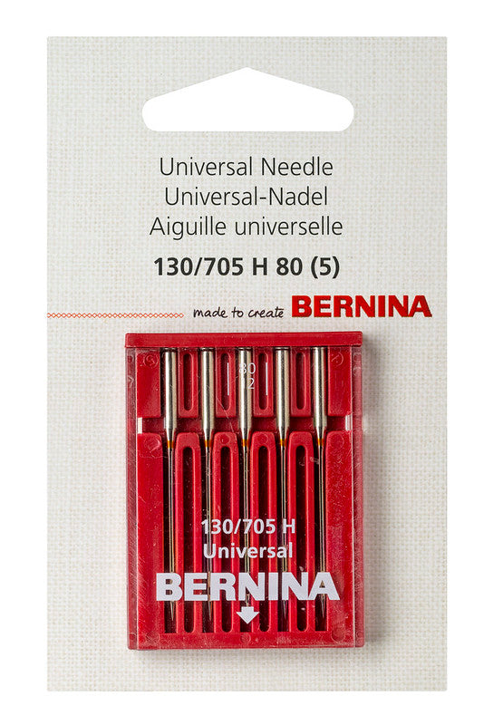 BERNINA Universal Needles