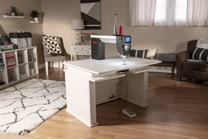 BERNINA Q20 & Koala Table