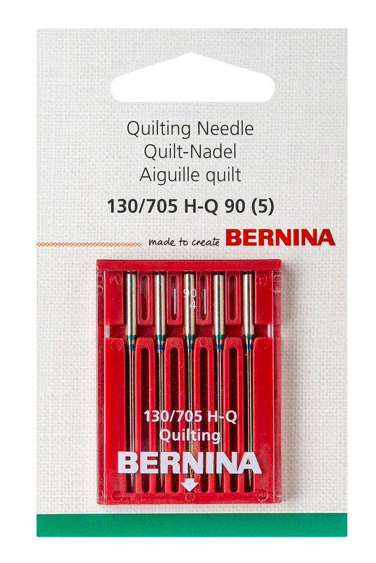 BERNINA Quilting Needles - Assorted 70/90