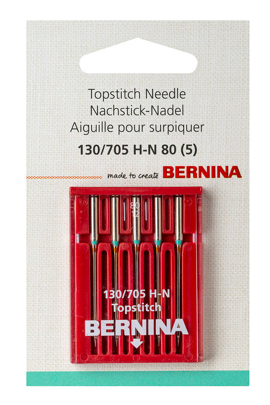 BERNINA Topstitch Needles