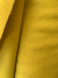 Slingsby - Wool coating - Chartreuse