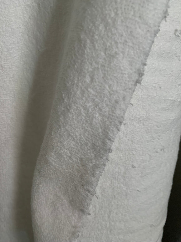Toweling