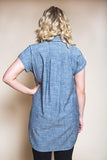 Kalle Shirt & Shirtdress - Closet Core Patterns