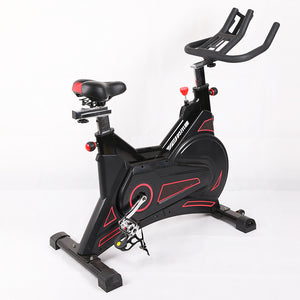 Ultra-quiet Indoor Sports Spinning Bike