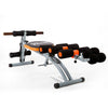 Multifunctional Sit-ups Abdominal Abdomen Pedal Fitness Equipment