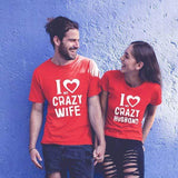 Couple Shirt For Bride And Groom | Couple Matching