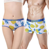 Cute Couple Underwear | Couple Matching