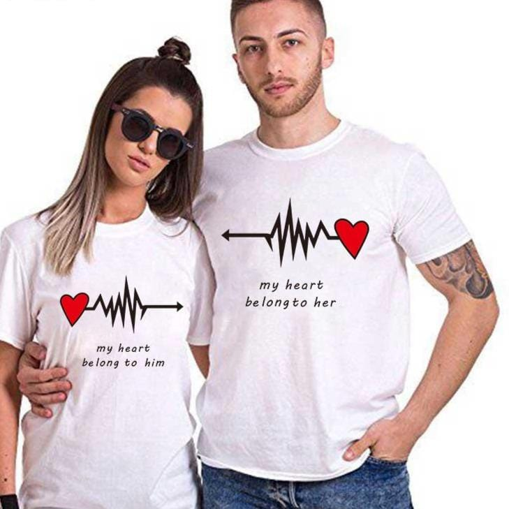 Funny Anniversary Shirts For Couples | Couple Matching