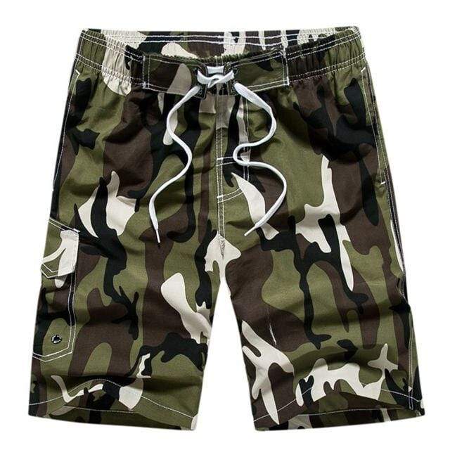 Couple shorts for summer
