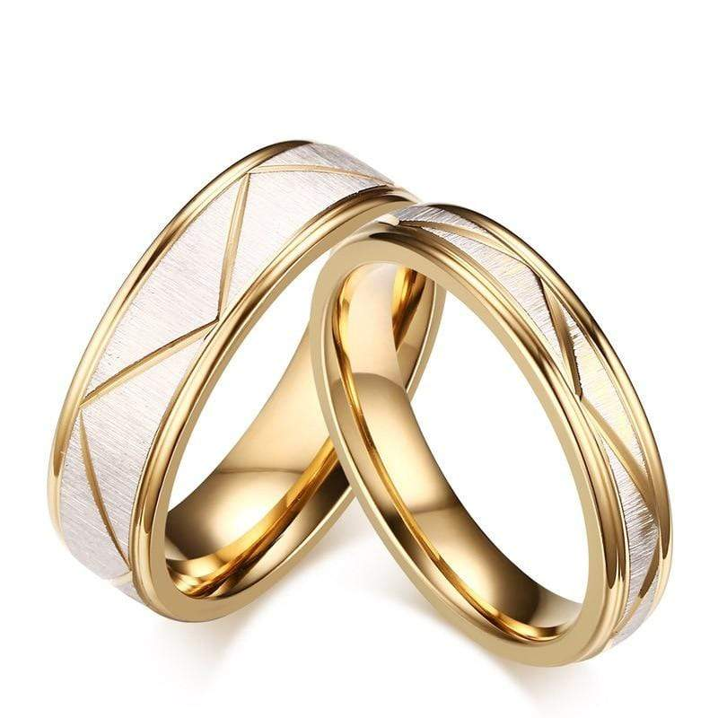 Relationship Rings For Couples | Couple Matching