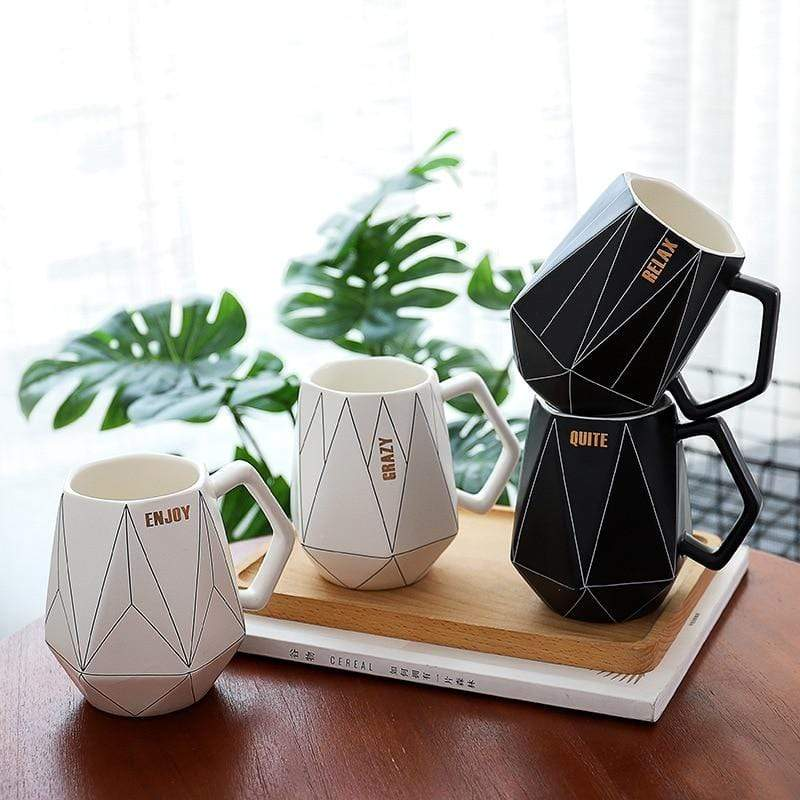 His And Hers Mug Set | Couple Matching