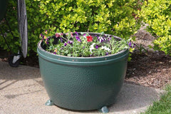 Big Green Planter