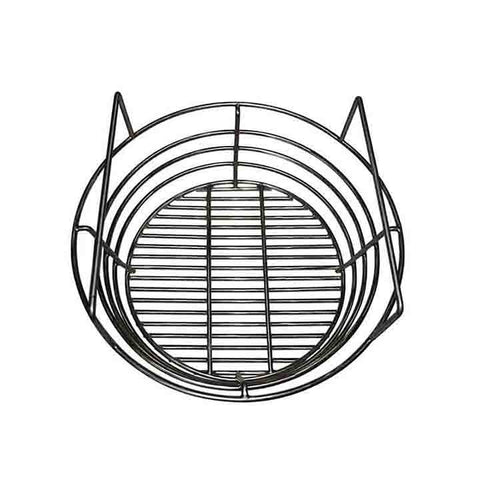 "23"" Ultimate ~ ""Extra/Second"" SS Charcoal Basket"