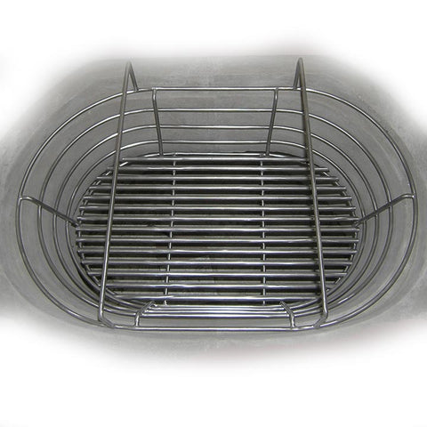 "Extra 32"" Charcoal Basket"