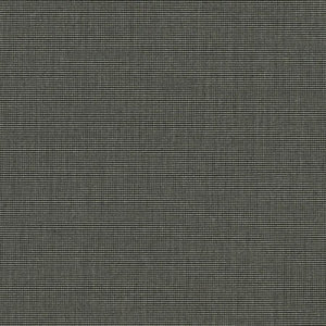 "Standard Width Cover for 42"" Serious Big Bad~ Charcoal Tweed #4607 - KomodoKamado"