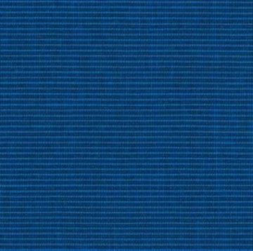 "Cover for 21"" Supreme Hi-Cap WIDE for tables ~ Royal Blue Tweed #4617"