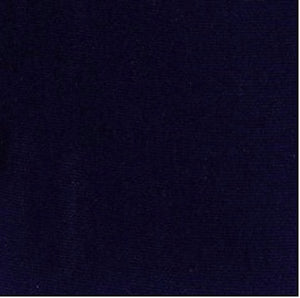 "Standard Width Cover for 22"" Hi-Cap Table Top ~ Navy#4626"