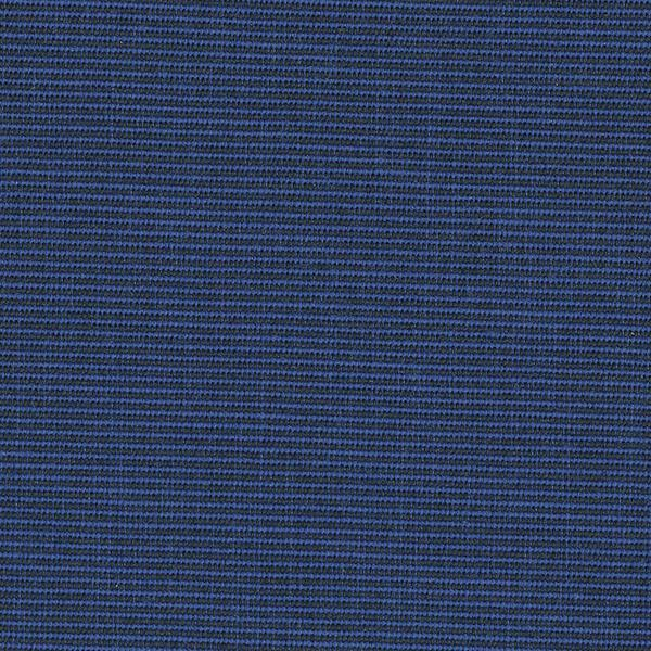 "Standard Width Cover for 21"" Supreme ~ Mediteranian Blue Tweed #4653"