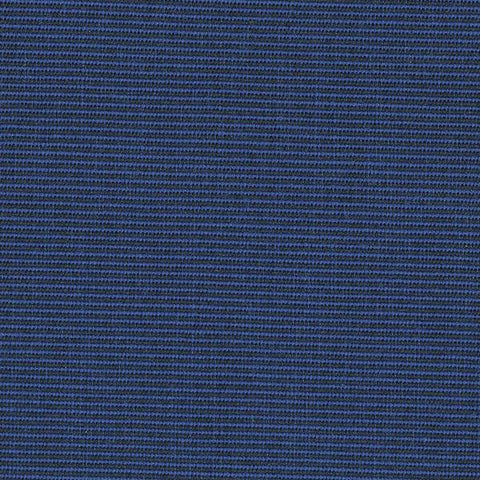 "Cover for 21"" Supreme Hi-Cap WIDE for tables ~  Mediteranian Blue Tweed #4653"
