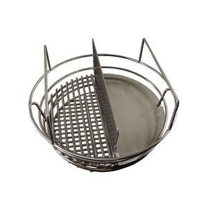 "23"" Ultimate ~ Charcoal Basket Splitter - KomodoKamado"