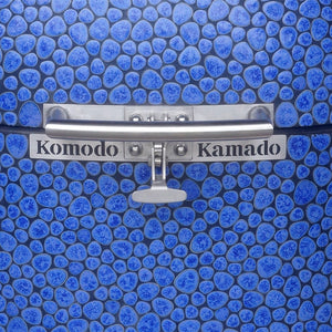 "22"" Hi-Cap Table Top - Vibrant Blue Pebble CT6010K  (Ready Stock) - KomodoKamado"