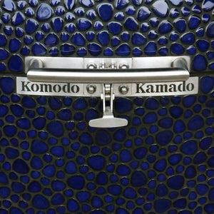 "22"" Hi-Cap Table Top - Dark Cobalt Blue Pebble CT9140D (ready stock CA) - KomodoKamado"