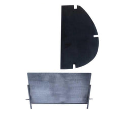 Charcoal Basket Shield 19